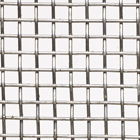 Aluminum Woven Wire Mesh By Opening Size From 0 437 Quot To