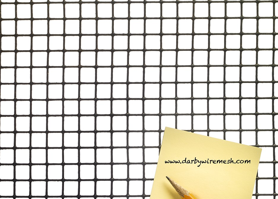 Item # 2VI.041WD, Galvanized Vinyl Coated Wire Mesh - 2 x 2 Mesh ...