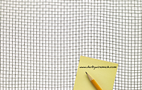 4 x 4 to 10 x 10 Galvanized Wire Mesh (4GA.063PL) - 2