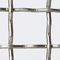 2 x 2 to 3 x 3 Galvanized Wire Mesh (2GA.120IN)