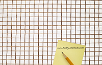 1 x 1 to 10 x 10 Copper Woven Wire Mesh (2CU.120PL) - 2