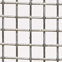 4 x 4 to 10 x 10 Galvanized Wire Mesh (4GA.105PL)