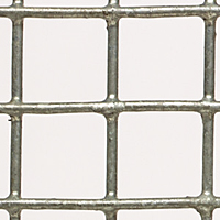 0.937 Inch(in) - 0.228 Inch (in) Opening Size Galvanized Wire Mesh