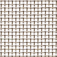 12 x 12 to 40 x 40 Monel Woven Wire Mesh