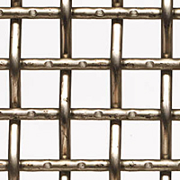 T-304 Stainless Steel Wire Mesh for Window and Safety Guards