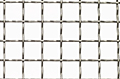 4 x 4 Inch (in) Opening Size to 3/4 x 3/4 Inch (in) T-304 Stainless Steel Wire Mesh (1304.135IN)