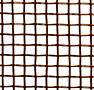 Bronze Wire Mesh Popular Fireplace Screens - 2