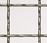 "4 x 4 Inch (in) Opening Size to 3/4 x 3/4 Inch (in) Mesh Galvanized Wire Mesh (4""GA.250IN-O)"