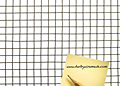 2 x 2 to 3 x 3 Galvanized Wire Mesh (2GA.063WD)
