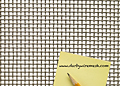 2 x 2 to 4 x 4 - T-304 Stainless Steel Wire Mesh (4304.120PL)