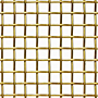 Brass Wire Mesh for Filtration and Separation Applications