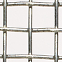 Construction Type Plain Weave/Crimp Galvanized Wire Mesh