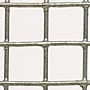 "Galvanized Wire Mesh - By Opening Size: From 0.937"" to 0.228"""
