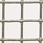 2 x 2 to 3 x 3 Galvanized Wire Mesh