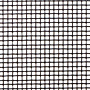 "Plain Steel Wire Mesh - By Opening Size: From 0.059"" to 0.032"""