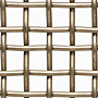 Monel Wire Mesh for Refinery and Oil Field Applications