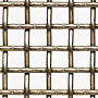 T-316 Stainless Steel Wire Mesh for Refinery and Oil Field Applications