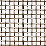 "T-316 Stainless Steel Wire Mesh - By Opening Size: From 0.222"" to 0.060"""
