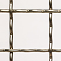 T-316 Stainless Steel Wire Mesh for Infill Panel Applications