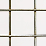 Galvanized Wire Mesh for Window and Safety Guards