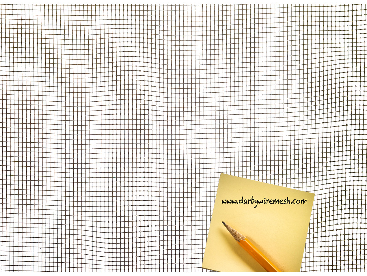 Galvanized Hardware Cloth - 7 x 7 Mesh,  018