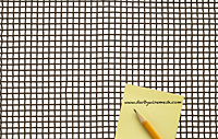 2 x 2 to 4 x 4 Plain Steel Wire Mesh (2PS.135PL) - 2