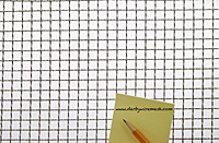 2 x 2 to 4 x 4 - T-304 Stainless Steel Wire Mesh (2304.080IN) - 2