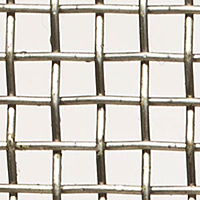 Aluminum Wire Mesh: Popular in Filtration and Separation Applications