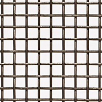 Plain Steel Wire Mesh: From 5 x 5 Mesh to 18 x 18 Mesh