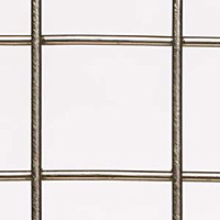 4.00 - 1.338 Inch (in) Opening Size Stainless Steel Welded Wire Mesh
