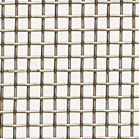 5 x 5 to 18 x 18 T-316 Stainless Steel Wire Mesh