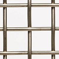 0.937 - 0.228 Inch (in) Opening Size T-304 Stainless Steel Wire Mesh