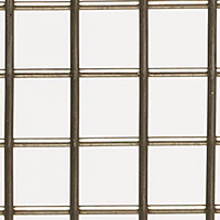 Stainless Steel Welded Wire Mesh for Window and Safety Guards