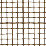 Aluminum Wire Mesh Popular Fireplace Screen - 2