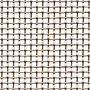 1 x 1 Inch (in) to 10 x 10 Monel Woven Wire Mesh (12MO.023PL) - 2