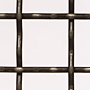 Plain Steel Wire Mesh for Infill Panel Applications