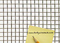 2 x 2 to 4 x 4 - T-304 Stainless Steel Wire Mesh (2304.080PL)
