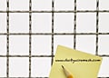 "4 x 4 Inch (in) Opening Size to 3/4 x 3/4 Inch (in) T-304 Stainless Steel Wire Mesh (1-1/2""304.162IN)"