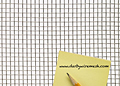 2 x 2 to 4 x 4 - T-304 Stainless Steel Wire Mesh (3304.047PL)