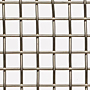 T-304 Stainless Steel Wire Mesh for Security and Correctional Facility