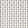 "Galvanized Wire Mesh - By Opening Size: From 0.225"" to 0.0603"""