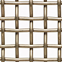 1 x 1 to 10 x 10 Monel Woven Wire Mesh