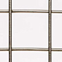 "Stainless Steel Welded Wire Mesh: From 4"" x 4"" Opening to 1"" x 1"" Mesh"
