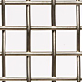 2 x 2 to 4 x 4 T-316 Stainless Steel Wire Mesh