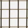 Stainless Steel Welded Wire Mesh: Popular in Window and Safety Guards