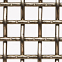 T-304 Stainless Steel Wire Mesh: Popular in Window and Safety Guards